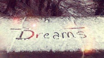 Träume, die Wirklichkeit werden